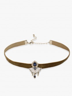 KOOVS Choker Necklace