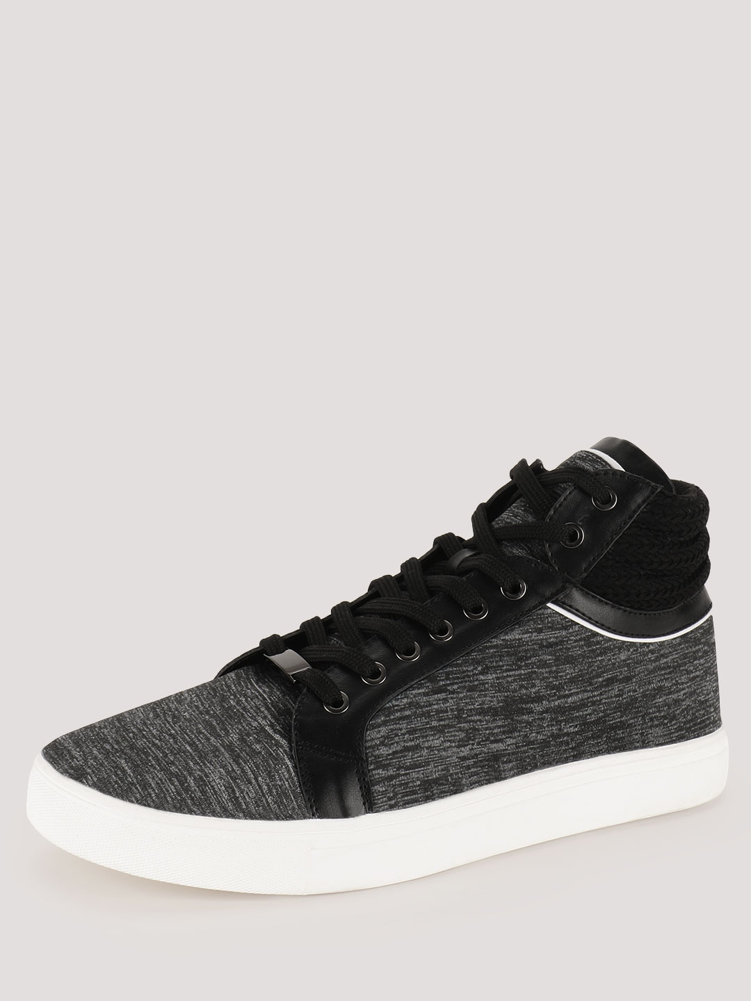 Zobello High Top Sneakers With...