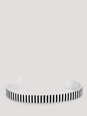 KOOVS Engraved Bangle...