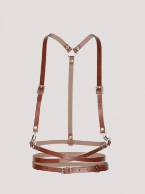 ERISTONA Harness Belt...