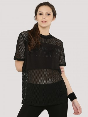 NEw Look Mesh Collection Print...