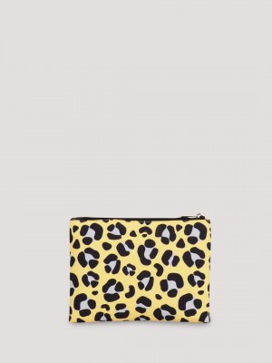 KOOVS Printed Envelope Bag...
