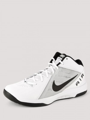 NIKE The Air Overplay Hi Top T...