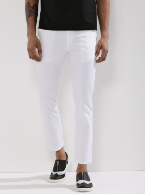 KOOVS Slim Fit Chinos...