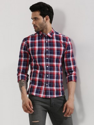 KOOVS Check Shirt...