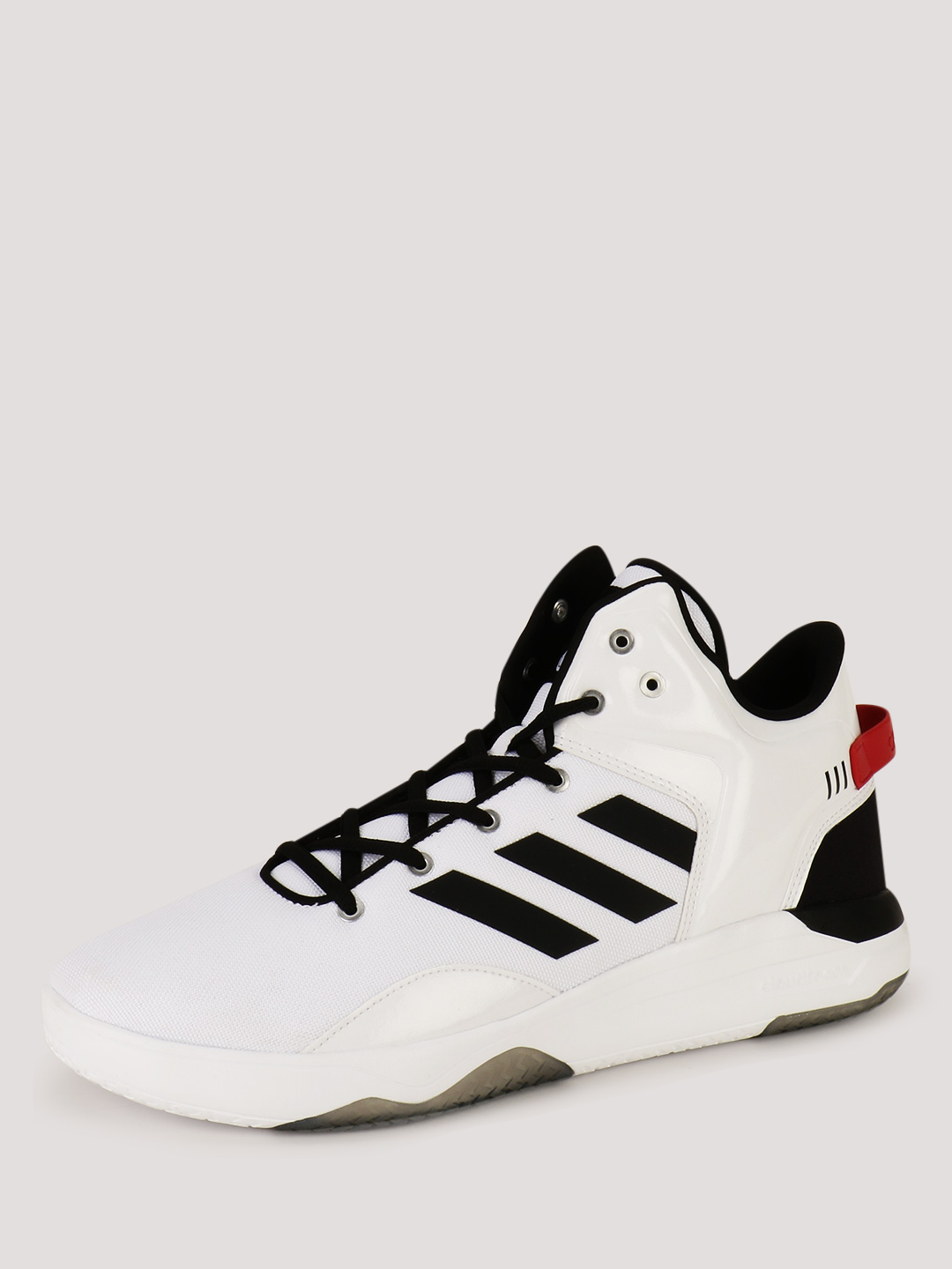 Adidas Neo Revival STAR WARS Mid Top Sneakers with Cloudfoam Technology
