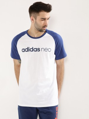 ADIDAS NEO Logo Raglan With Co...