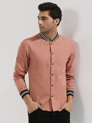 KOOVS Baseball Shirt...