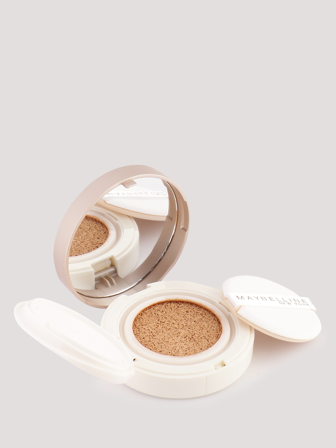 Maybelline NY Bb Cushion Comap...