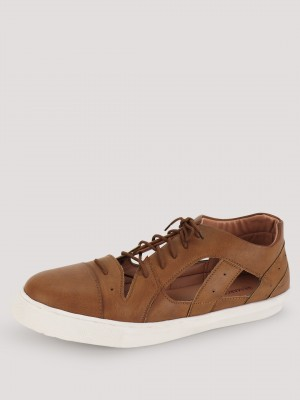 MARCELLO & FERRI Lace Up Sanda...