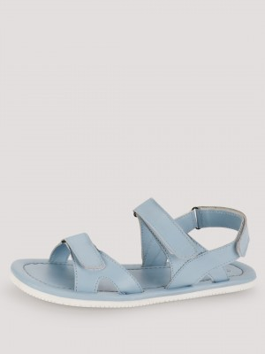 TREAD Sandals With Velcro Stra...