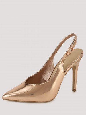 NEW LOOK Sling Back High Rise ...