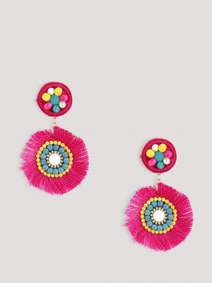 STYLE FIESTA Boho Earrings...