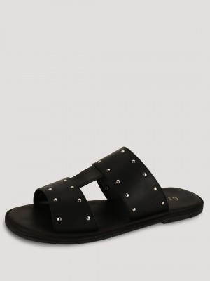 GRIFFIN Sliders With Stud Deta...