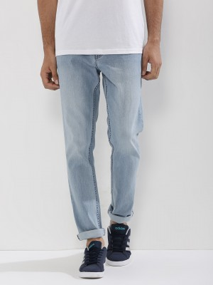 K DENIM Slim Fit Jeans...