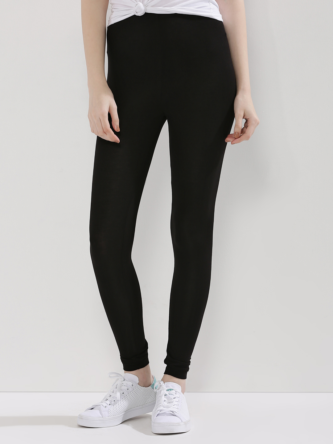 New Look Ankle Length Leggings