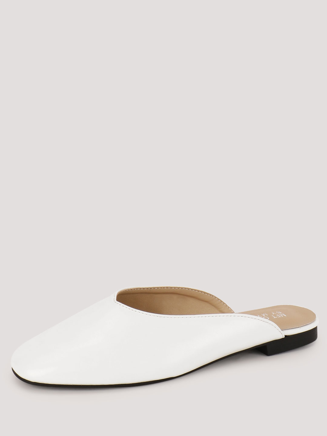 My Foot Couture Flat Mules...
