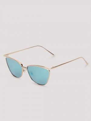 PATAAKA Double Brow Sunglasses...