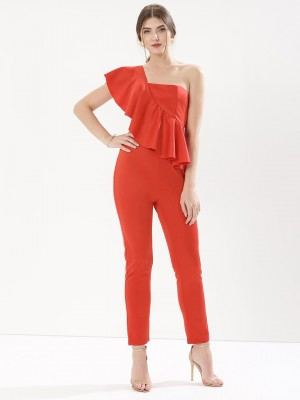 KOOVS Structured Asymmetric Ru...