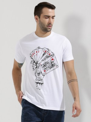 GARCON Royal Flush T-Shirt...