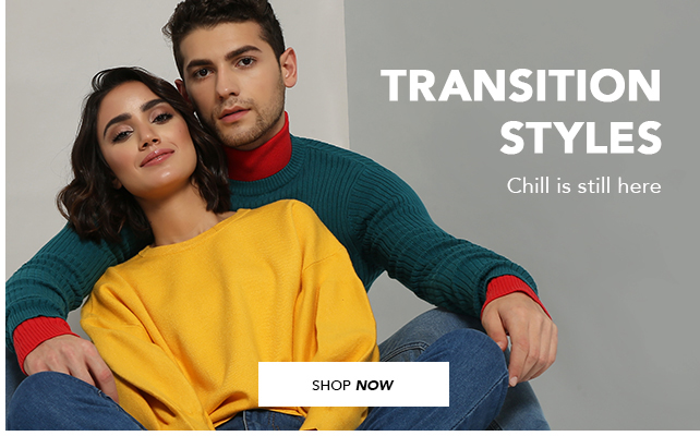 Transition Styles