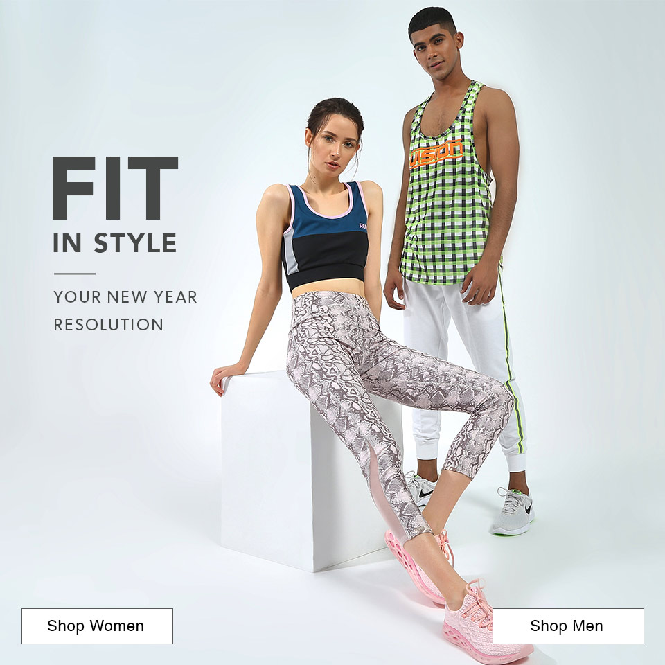Fit In Style