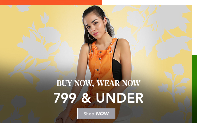 Buy Now, Wear Now! 799 & Under